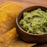 Chido Mexican Chips And Guacamole Evansville